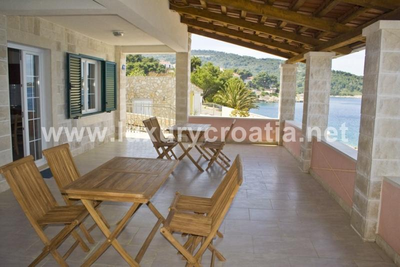 Seafront house for rent, island of Solta - Seafront house for rent - island of Solta - Solta - rentals