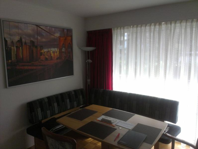 Vacation Apartment in Duisburg - 484 sqft, modern, central, fully furnished (# 3332) #3332 - Vacation Apartment in Duisburg - 484 sqft, modern, central, fully furnished (# 3332) - Duisburg - rentals