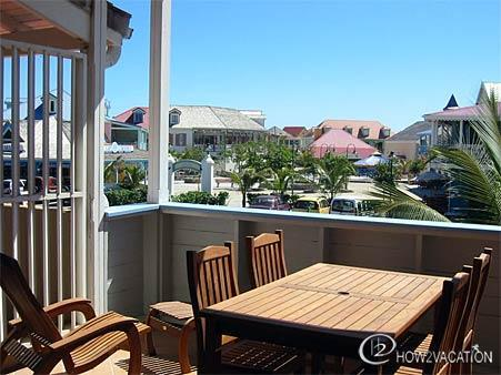 Residence de la Plage #26...studio apartment located in Orient Bay Village - Résidence de la Plage #26...studio apartment located in Orient Bay Village - Saint Martin-Sint Maarten - rentals