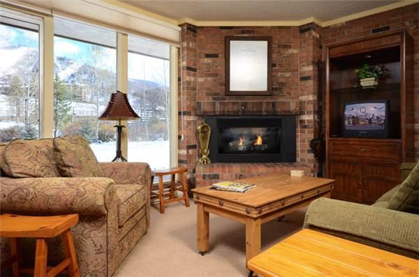 Mt Werner Lodge - MWL06 - Image 1 - Steamboat Springs - rentals