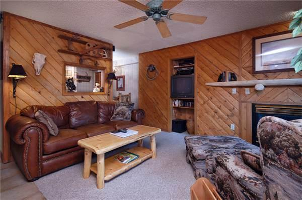 Storm Watch Condominiums - SW204 - Image 1 - Steamboat Springs - rentals
