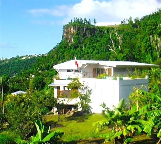 High Heaven - Grenada - High Heaven - Grenada - Saint George's - rentals