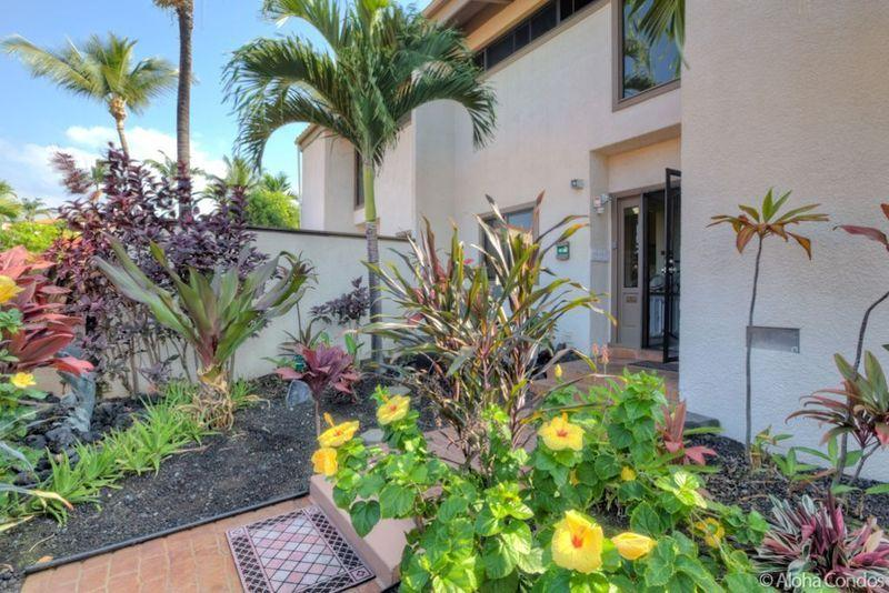 Kona Coast Resort, Townhome 4-102 - Image 1 - Kailua-Kona - rentals