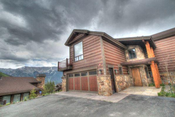 LR974 Lewis Ranch Custom Executive Home   4BR  4BA - Lewis Ranch - Image 1 - Copper Mountain - rentals