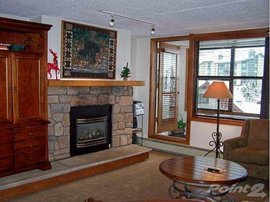 VS348 Village Sq 1BR 1BA - Center Village - Image 1 - Copper Mountain - rentals