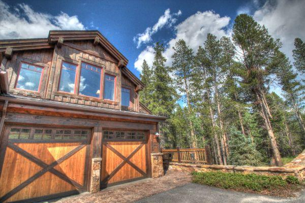 PN925 The Pines 3BR  3BA - Lewis Ranch - Image 1 - Copper Mountain - rentals