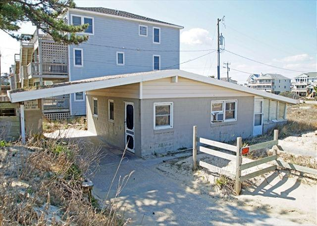 SN9017D- SEA SHELTER - SN9017D- SEA SHELTER - Nags Head - rentals