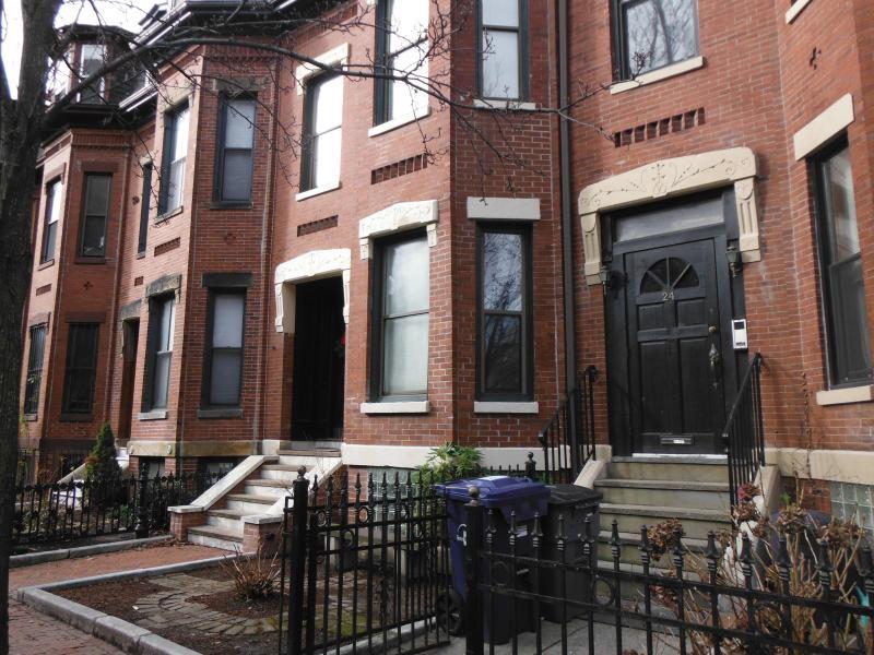Historical Jewel of Roxbury Crossing - Image 1 - Boston - rentals