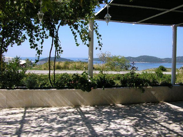 Holiday house by the sea, Brsecine, Dubrovnik area - HOLIDAY HOUSE BY THE SEA - Brsecine - rentals