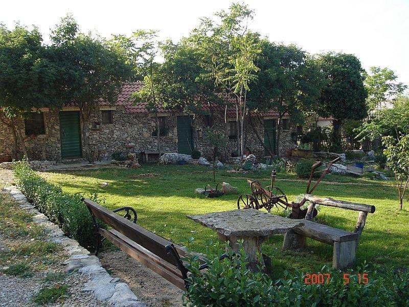 COTTAGE IN ZAGORA FOR RENT - Image 1 - Croatia - rentals