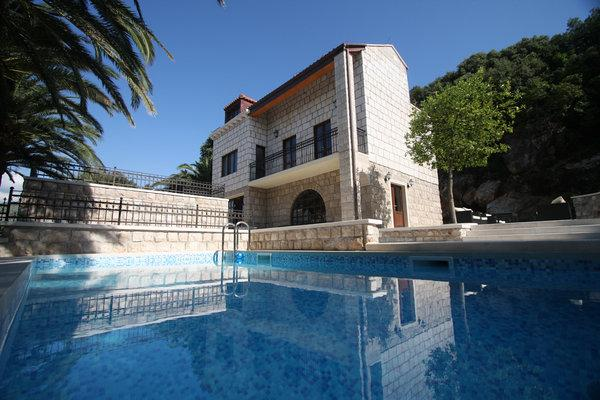 Villa with pool in Dubrovnik - Serenity in Seclusion - Dubrovnik - rentals