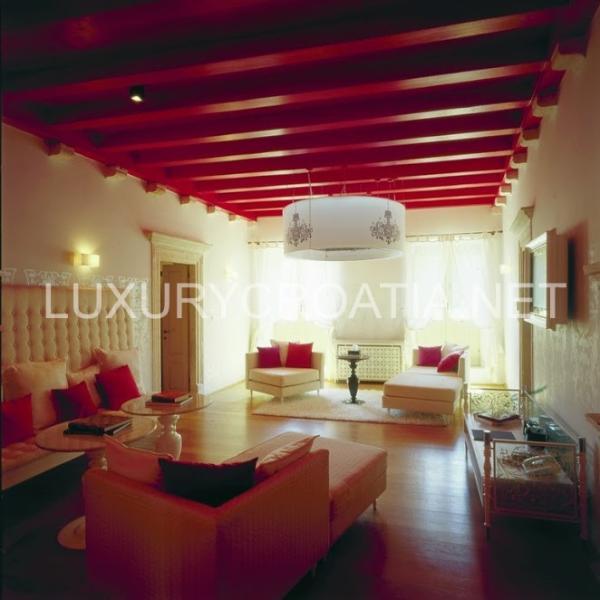 Top luxury apartment in Korcula for rent, Korcula island - Image 1 - Korcula - rentals