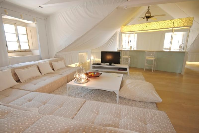 Top luxury apartment in Korcula  4, Korcula island - Image 1 - Korcula - rentals