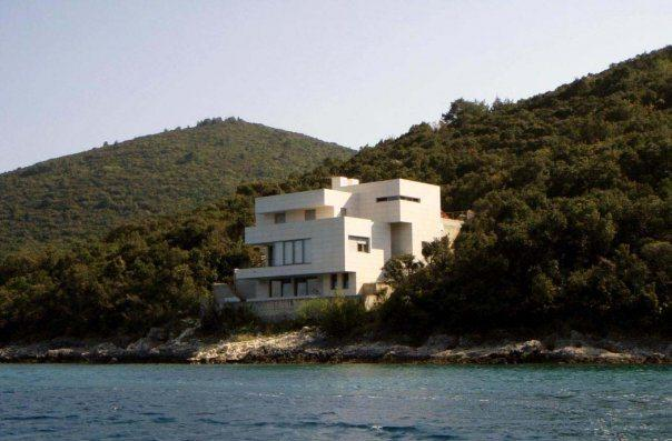 Seafront apartment for rent, Korcula island - SEA FRONT APARTMENT RENTAL, KORCULA - Korcula Town - rentals