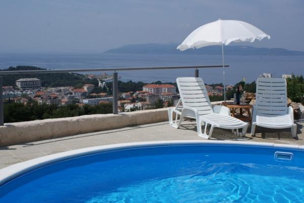 Villa with a pool for rent, Makarska - VILLA WITH POOL, MAKARSKA - Makarska - rentals