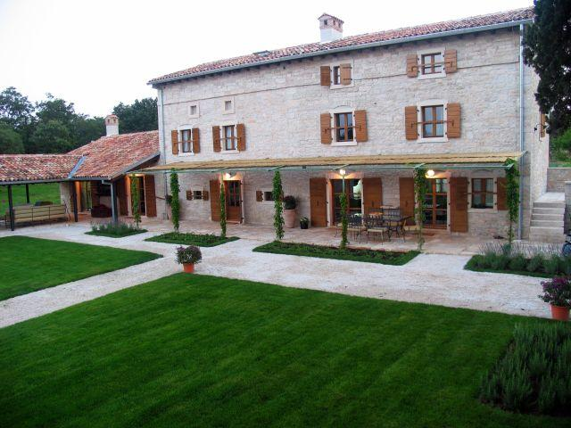 Exclusive Istrian hotel - Image 1 - Bale - rentals