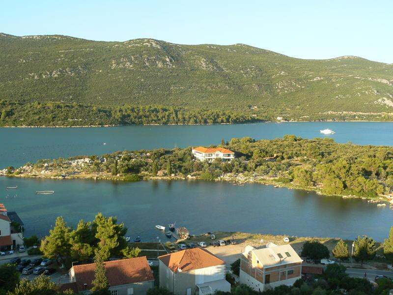 Private oasis for rent - Image 1 - Croatia - rentals