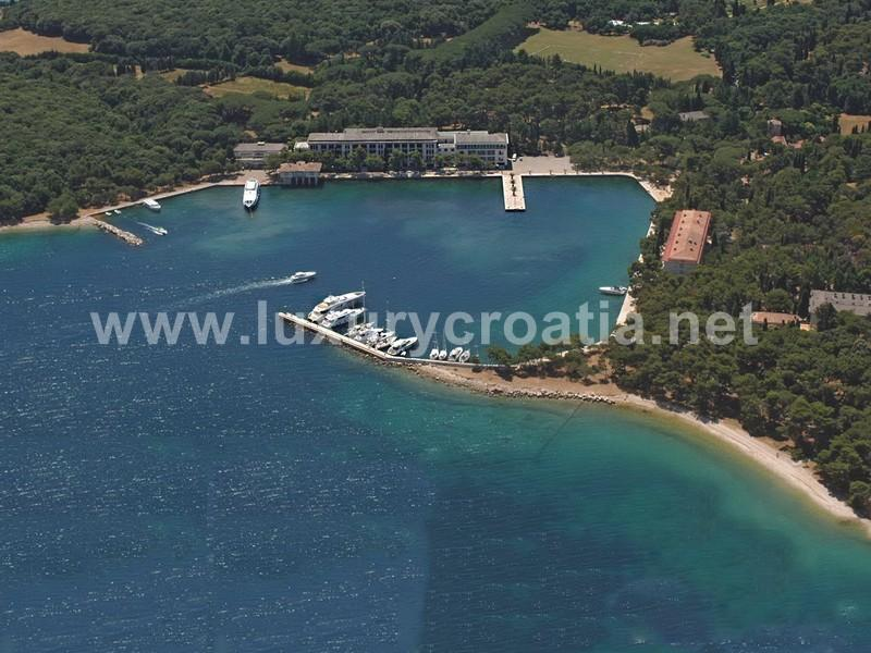No. 2 VIP holiday villa, Brijuni - Image 1 - Pula - rentals