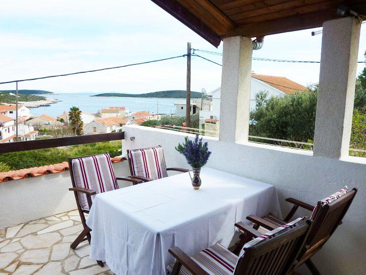 SEA VIEW HOUSE FOR RENT,VIS - Image 1 - Croatia - rentals