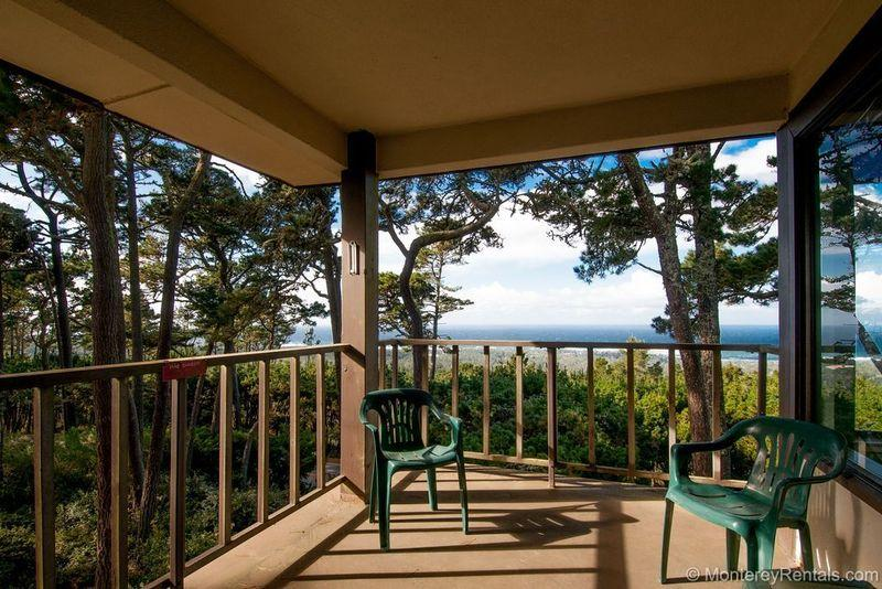 Ocean Pines #33 - Image 1 - Pebble Beach - rentals