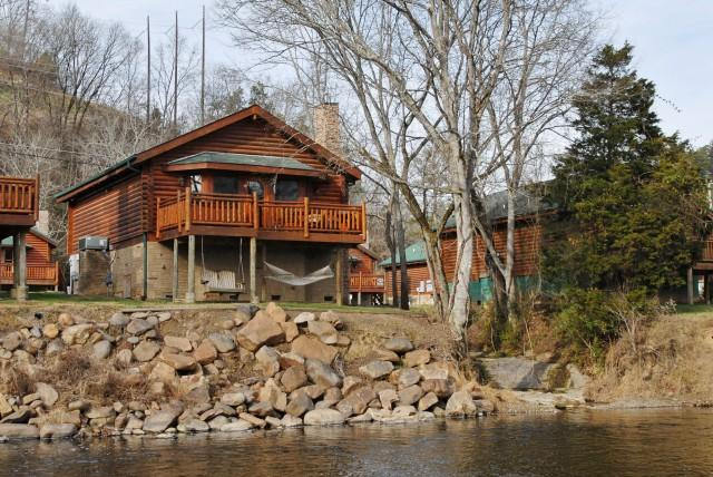 RIVER FALLS - Image 1 - Pigeon Forge - rentals
