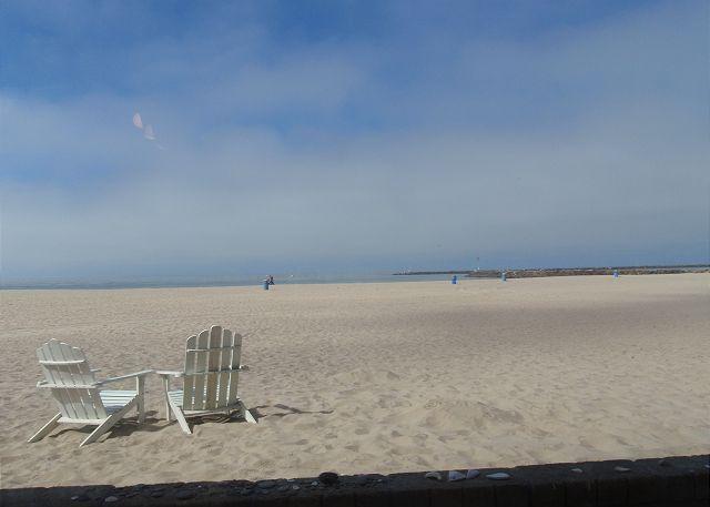 Ocean front - Oceanfront Silverstrand Beach Home - Oxnard - rentals