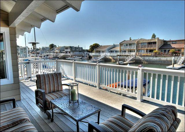 Yacht boaters dream ~ Dock home ~ Mandalay Bay Oxnard, CA 93035~ Pet Friendly - Image 1 - Oxnard - rentals
