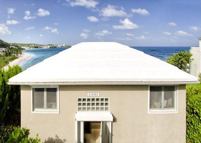 Beach House Gianna on Dawn Beach - Image 1 - Saint Martin-Sint Maarten - rentals