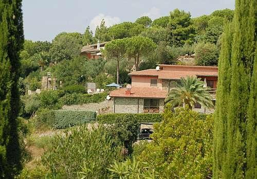 Casa Fabrizio - Image 1 - Castiglione Della Pescaia - rentals