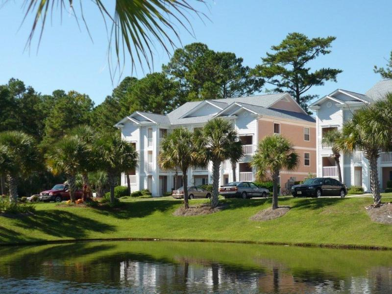 Golfer's Paradise - 1 Bedroom Condo in Grand Stran - Image 1 - Myrtle Beach - rentals