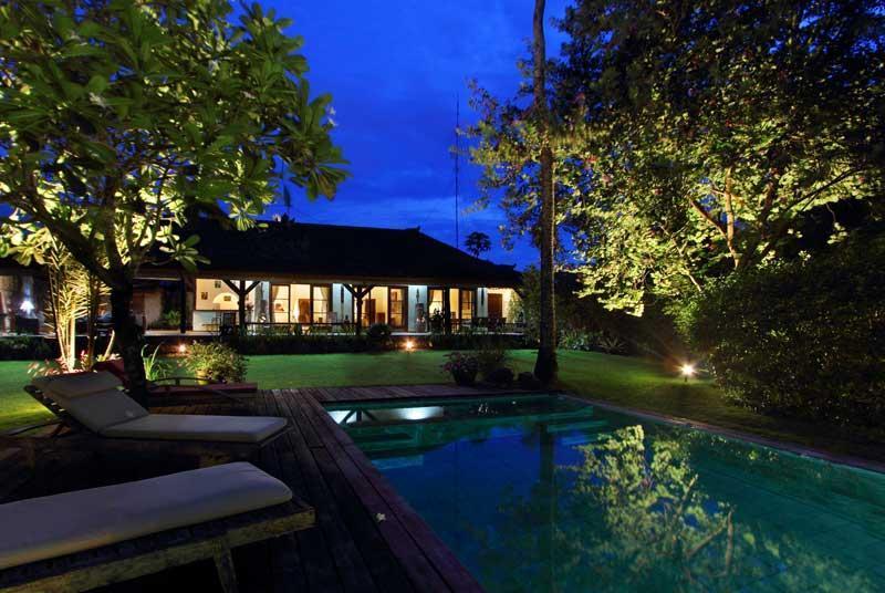 Cozy Spacious Villa in Umalas - Image 1 - Seminyak - rentals