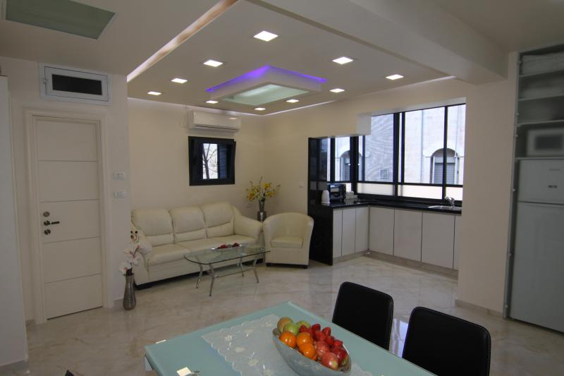 Ori's Luxurius Jerusalem Apartment - Ori's luxurious resort apartment - Jerusalem - rentals