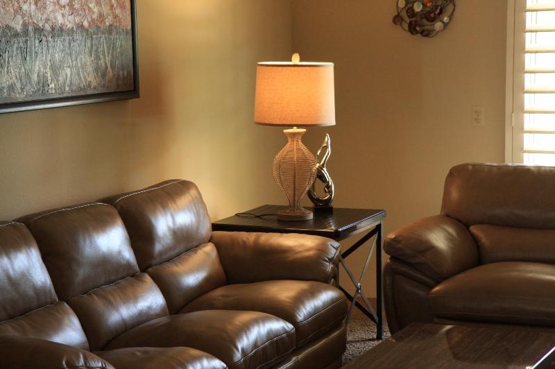 Desert Falls CC luxury condominium - Image 1 - Palm Desert - rentals
