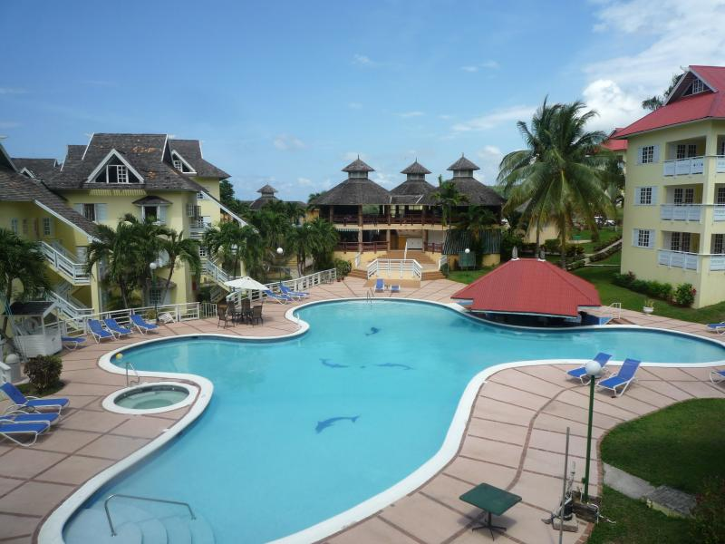 resort - 1 Bed Apart. sleeps 4  Mystic ridge resort Ocho - Ocho Rios - rentals