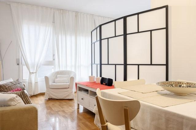 Living Room - Lovely apartment  in heart of the city centre - Barcelona - rentals