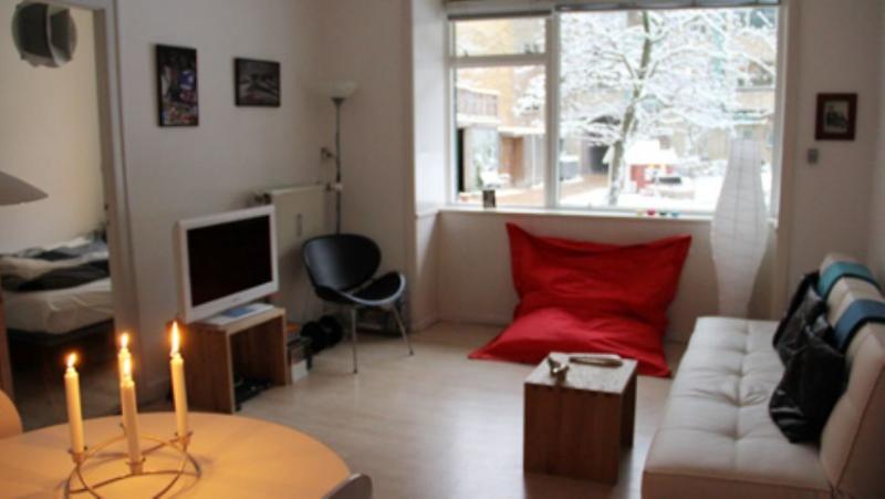 Dronningensgade Apartment - Cosy Copenhagen apartment at Christianshavn Square - Copenhagen - rentals