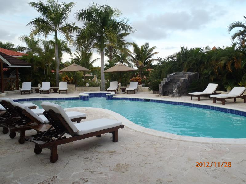 Villa Private Pool Villa - 3-6 Bdr. Villas, Suites - Puerto Plata - rentals