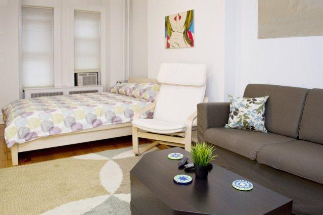 7 MIN TO MANHATTAN - LARGE APARTMENT - Image 1 - Jersey City - rentals