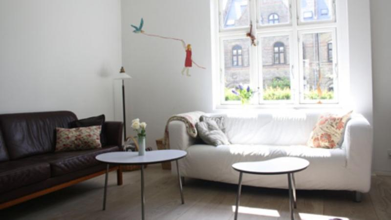 Kildevaeldsgade Apartment - Large Copenhagen apartment at Svanemoellen station - Copenhagen - rentals