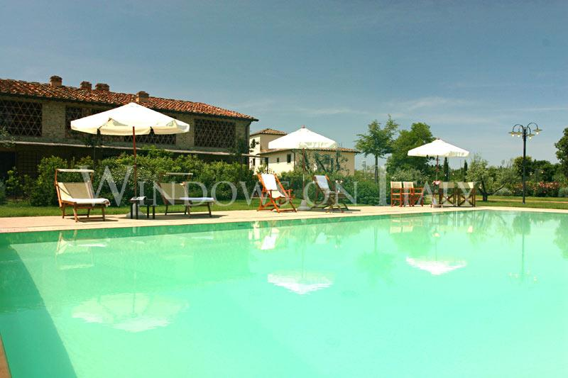 Saturno Pesa Estate - Windows On Italy - Image 1 - Sambuca - rentals