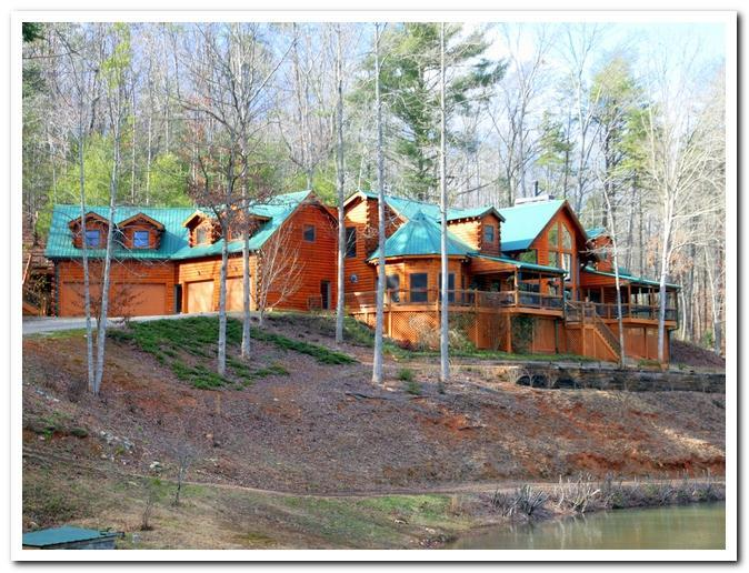 Bear Ridge Lodge - 102, 5* Reviews in a row on VRBO438003 - Ellijay - rentals