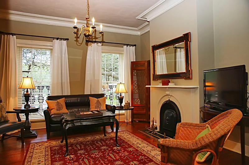 Canterbury Main House - Image 1 - Savannah - rentals