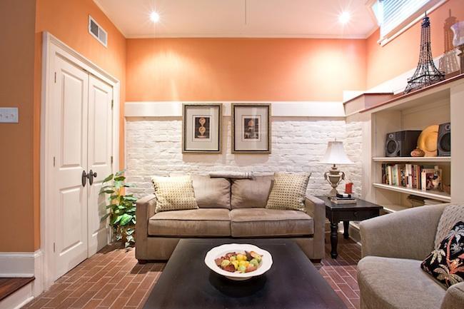 Corner Door Townhome (2 Bedroom) - Image 1 - Savannah - rentals