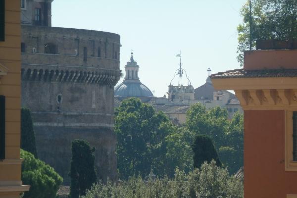 CR890 - DIMORA LUMINOSA - Image 1 - Rome - rentals