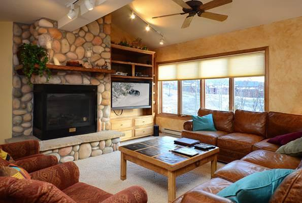 Ridge Townhomes - RTH08 - Image 1 - Steamboat Springs - rentals