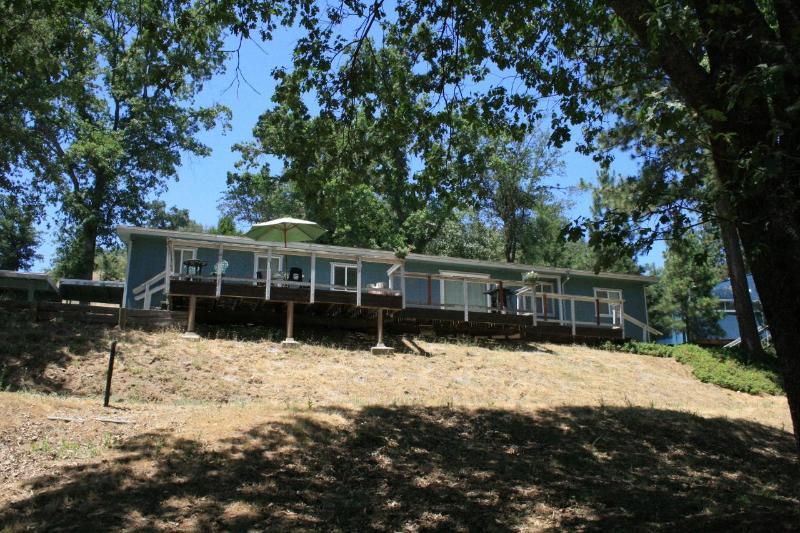 Deer Park House - Sequoia Resort 'Deer Park' - House Three - Badger - rentals
