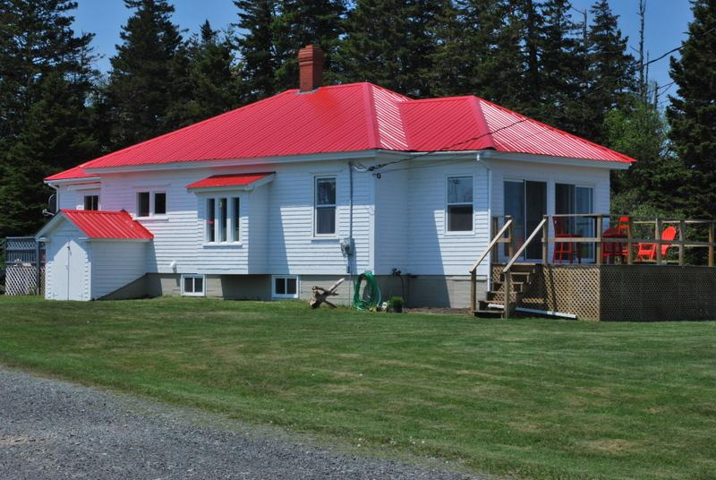 Marshview Cottage - Marshview Cottage, Grand Manan Island, N.B. - Grand Manan - rentals