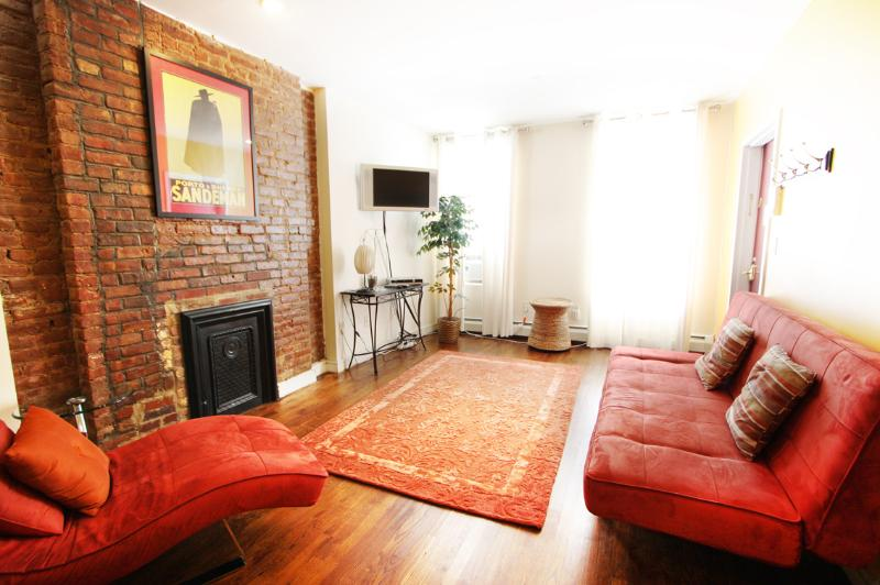 Gorgeous 1 Bedroom in Manhattan - GORGEOUS 1 BEDROOM FLAT IN MANHATTAN - New York City - rentals