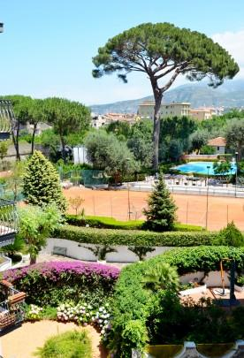 APPARTAMENTO CUORE - SORRENTO CENTRE - Sorrento - Image 1 - Sorrento - rentals