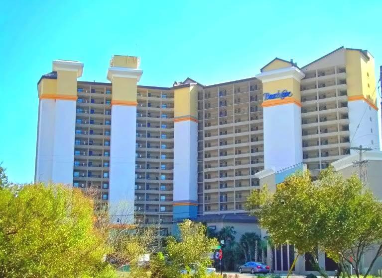 Beach Cove Resort #421 - Image 1 - North Myrtle Beach - rentals
